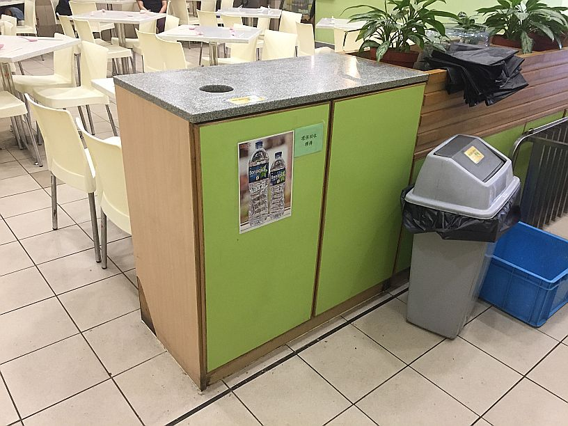 Collection Outlets | Waste Reduction Website
