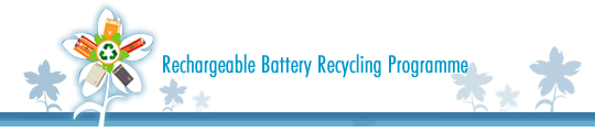 Rechargeable Battery Recycling Programme