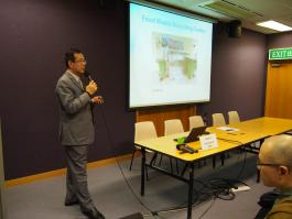 Sharing Session photo 3