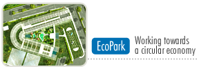 EcoPark Working towards a circular economy